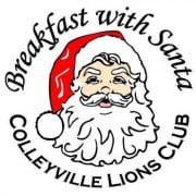 Breakfast with Santa - Colleyville Lions Club