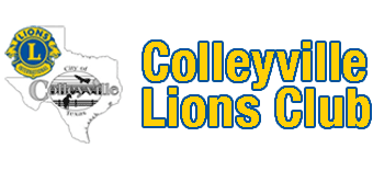 Colleyville Lions Club